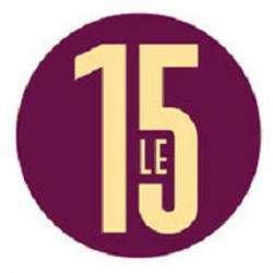 Péniche Le 15 Lyon
