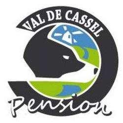 Pension Du Val De Cassel  Zuytpeene