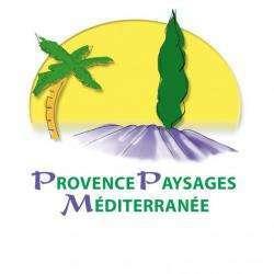 Pépinière Provence Paysages Méditerranée Les Pennes Mirabeau