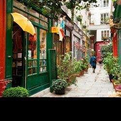 Pep's Paris