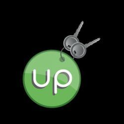 Location de véhicule Permis UP - 1 - Logo -