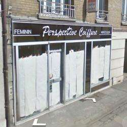 Coiffeur Perspective coiffure - 1 -
