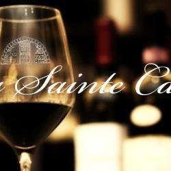 Petit Caveau Sainte Catherine Lille
