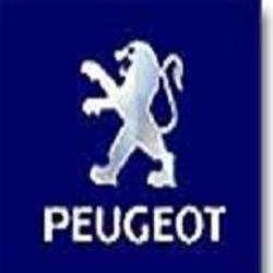 Peugeot Garage Des Baronnies Agent