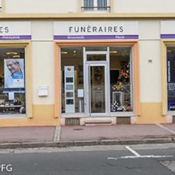 Pfg - Pompes Funèbres Générales Saint Dié Des Vosges
