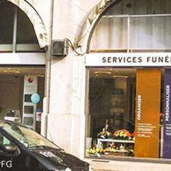 Pfg - Services Funéraires Annecy
