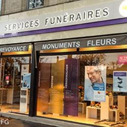 Pfg - Services Funéraires Cenon