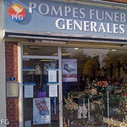Pfg - Services Funéraires Gravelines