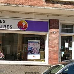 Pfg - Services Funéraires Lisieux