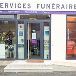 Pfg - Services Funéraires Livry Gargan