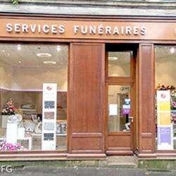 Pfg - Services Funéraires Nantes