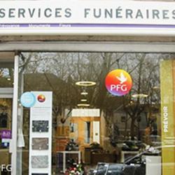 Pfg - Services Funéraires Orléans