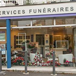 Pfg - Services Funéraires Reims