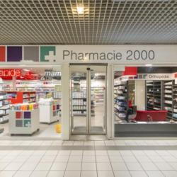 Pharmacie 2000 Caen