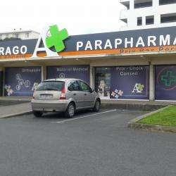 Pharmacie Arago