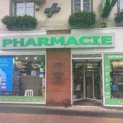 Pharmacie Maison Blanche