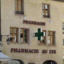 Pharmacie Aux Lys Zierlinski