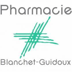 Pharmacie Blanchet Châteauroux