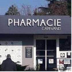 Pharmacie Capevand