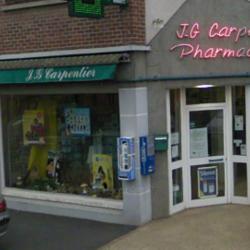 Pharmacie Demazeau