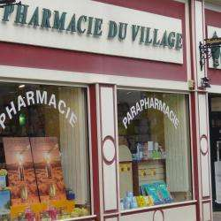 Pharmacie Carrier Colombes