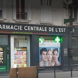 Pharmacie Centrale De L'est