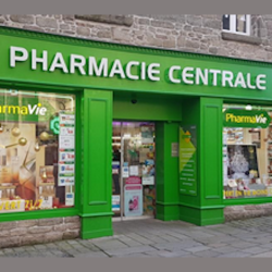 Pharmacie Centrale La Collégiale Sarl