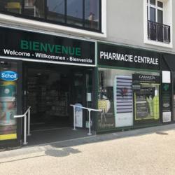 Pharmacie Centrale Hayem
