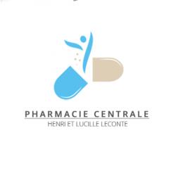 Marché PHARMACIE CENTRALE - 1 -