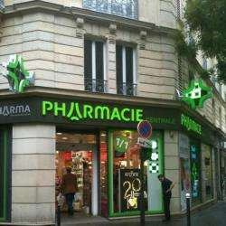 Pharmacie et Parapharmacie PHARMACIE CENTRALE - 1 -