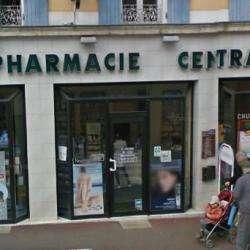 Pharmacie Centrale Verchier Lasne
