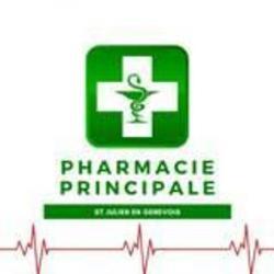 Pharmacie Chamot-barthelemy-clerc