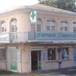 Pharmacie et Parapharmacie Pharmacie Charpentier Giliane - 1 -