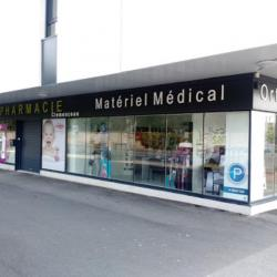 Pharmacie Clemenceau Caen