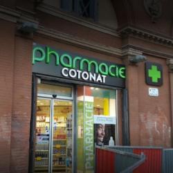 Pharmacie Cotonat Toulouse