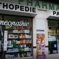 Pharmacie Couronnes Paris