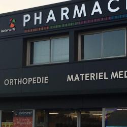 Pharmacie De Bois Lemaitre Marseille