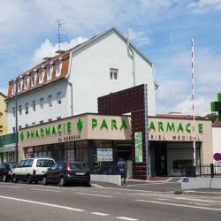 Pharmacie De Dornach