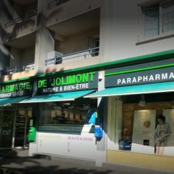Pharmacie De Jolimont Toulouse