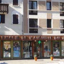 Pharmacie De L'aiguille Du Midi