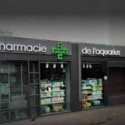 Pharmacie De L Aquarius