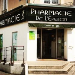 Pharmacie et Parapharmacie PHARMACIE DE L'EPERON - 1 -