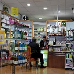 Pharmacie De L'estaque Plage