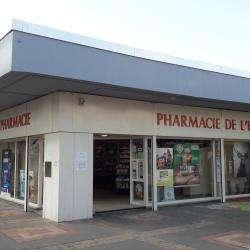 Pharmacie De L'europe Reims