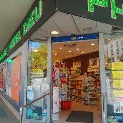 Pharmacie De L'hôtel Dieu