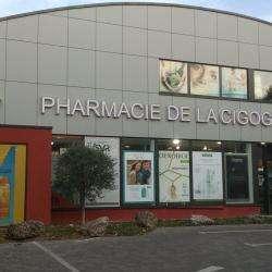 Pharmacie De La Cigogne