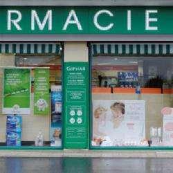 Pharmacie De La Croix De Metz