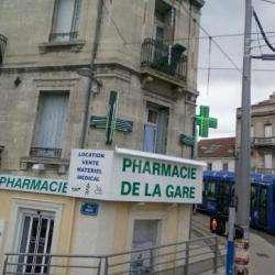 Pharmacie De La Gare Montpellier