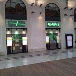 Pharmacie De La Gare Saint Lazare
