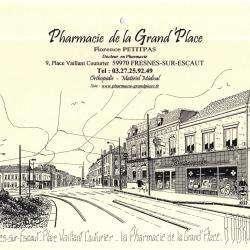Pharmacie De La Grand'place